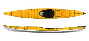 kayak, choosing a kayak, recreational kayak, thermoform, Delta, touring