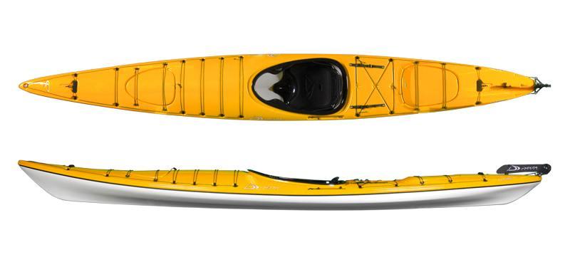 Choosing a Kayak - 5-Star Yak Pak
