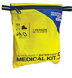 First aid kit, required gear, safety gear, required safety gear, kayak gear, kayak safety