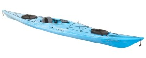 Manitou14, choosing a kayak, touring kayak, sea kayak, rotomolded kayak