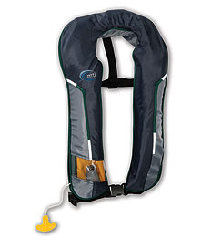 PFD, life jacket, inflatable, required gear, safety gear, required safety gear, kayak gear, kayak safety