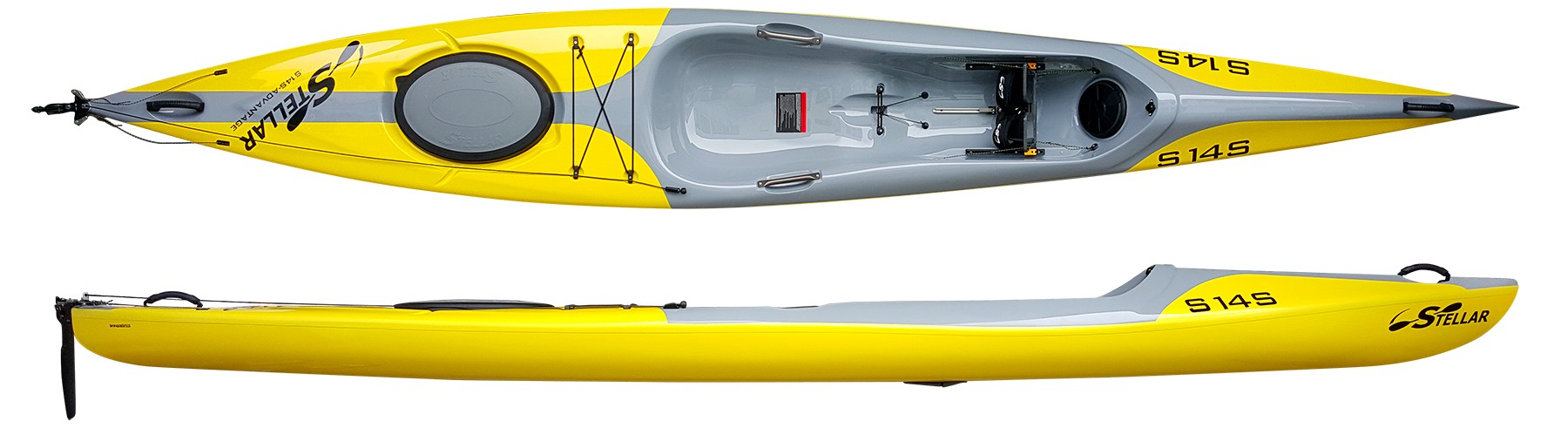 Choosing a Kayak - 5-Star Yak Pak