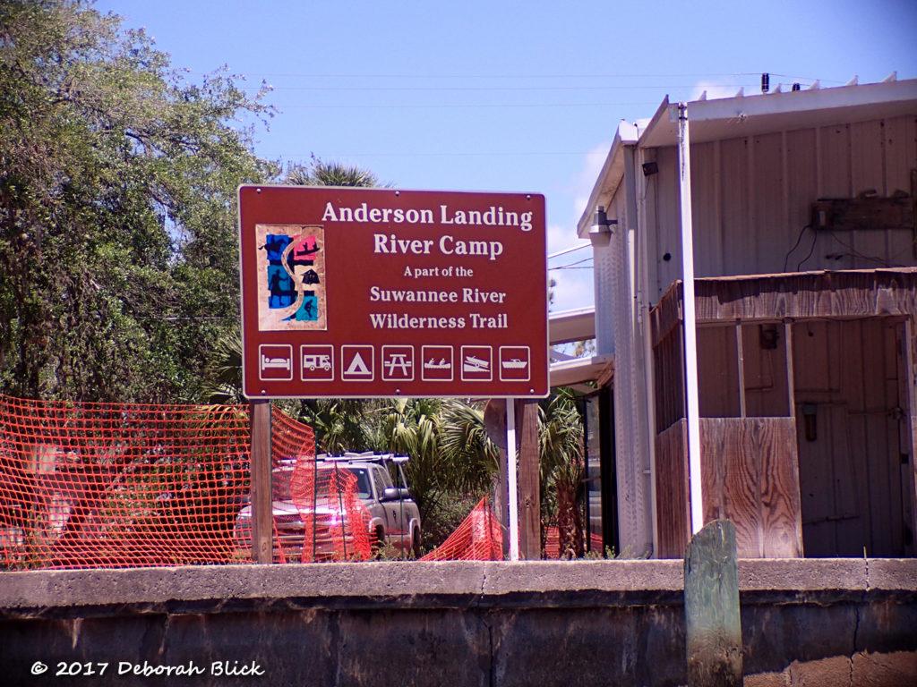 Anderson Landing