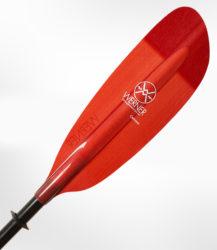Werner Camano paddle