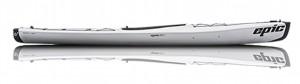 """Epic GPX - 2' 11"""" - kevlar"""