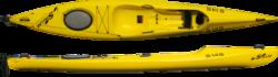 Stellar Surf Ski S14
